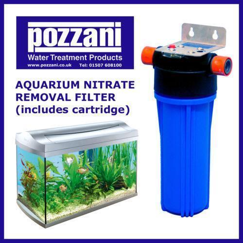 Nitrate Filter Ebay