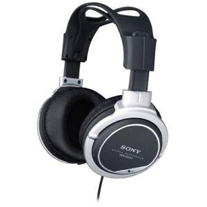 SONY Headphones MDR-XD200