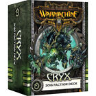 Cryx Warmachine War Games