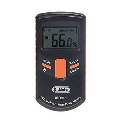 Pinless Wood Moisture Meter Dr.meter Upgraded Version Inductive Tools Digital 4