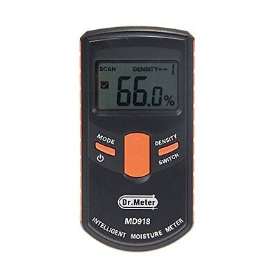 inductive pinless tools intelligent moisture meter
