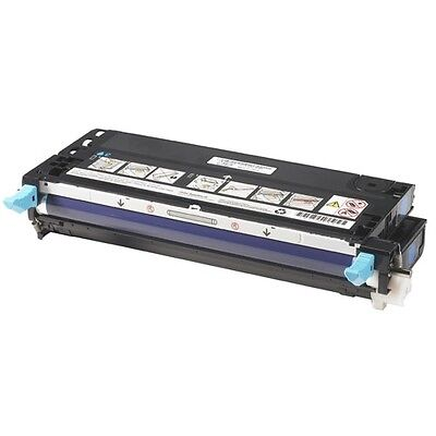 (Genuine Dell PF029 Cyan Toner 8000 Yield 310-8094 for 3110cn/3115cn Printer)