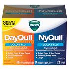 Vicks Hot & Cold Therapies