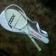 Bosworth Racquet