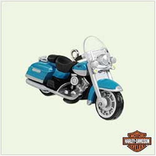 Hallmark Harley Davidson Ornament Series | eBay