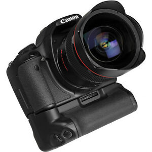 Canon Battery Grip BG-E5  for EOS XS, XSi, and T1i