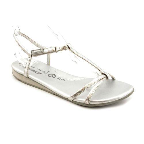 7f34b52873288 DKNY Sandals