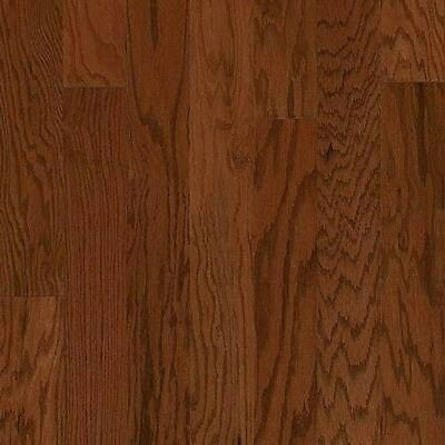 Red Oak Sable Engineered Hardwood Flooring Floating Wood Floor $1.79/SQFT