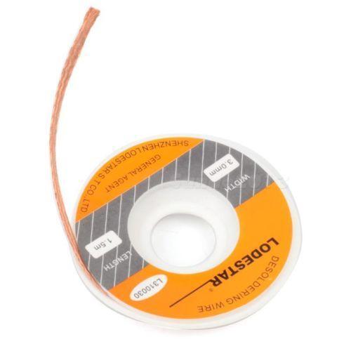 Braided Copper Wire | eBay