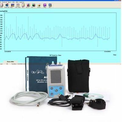 Contec Ambulatory Blood Pressure Monitor24h Nibp Recorderpc Softwareadult Fda