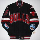 Chicago Bulls Jacket XXL