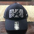 Nike Atlanta Braves Sports Fan Cap, Hats