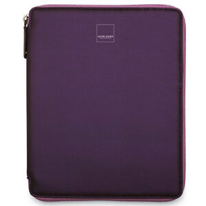 ACME MADE Bay Street Case for iPad - Purple Pink