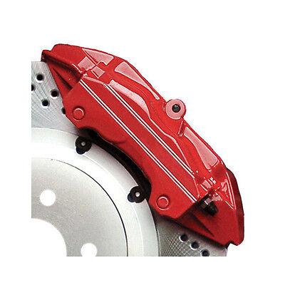 RED G2 Brake Caliper Paint 2-Part Epoxy Kit High Heat