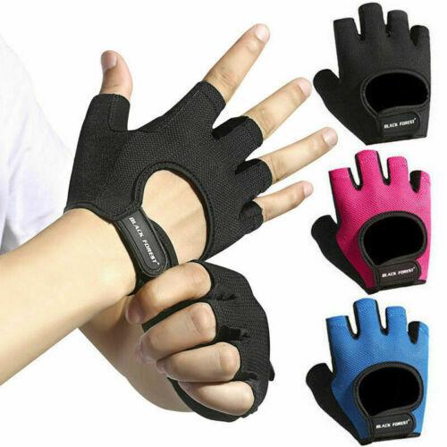 Fitness Handschuhe Sport Trainingshandschuhe Fitnesshandschuhe für Herren Damen