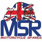 MSR Motorcycle Spares