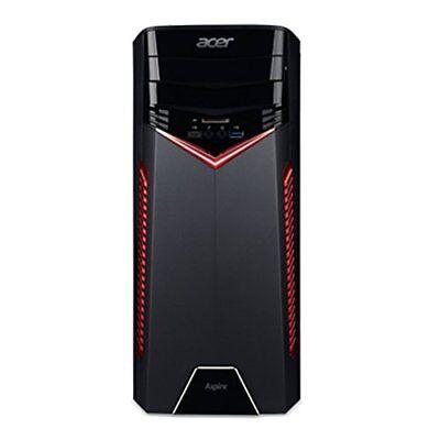 Acer Desktop Aspire GX-785-UR1D Core i5 3.0Ghz 8GB 1TB AMD Radeon RX 580 Win 10