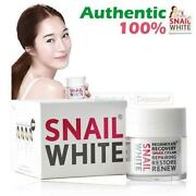 White Face Cream