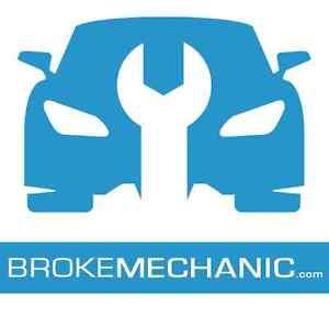 BROKEMECHANIC.COM - Click. Fix. Save.
