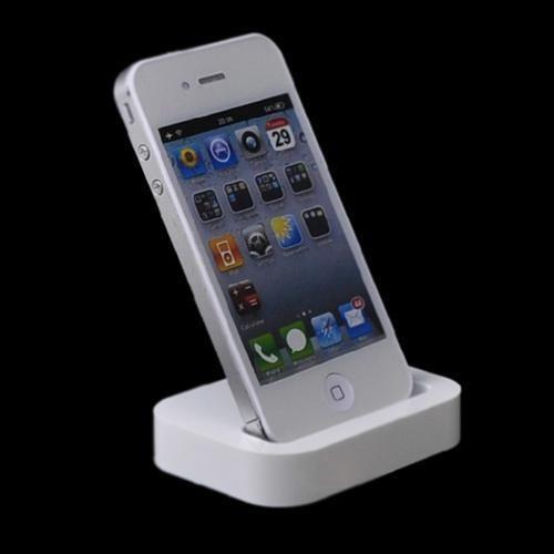 ipod touch 4 docking station ebay. Black Bedroom Furniture Sets. Home Design Ideas