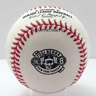 Yogi Berra MLB Balls