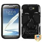 Samsung Galaxy Note 2 Skull Case