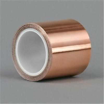 "3M 1126 Copper Foil with Conductive Acrylic Adhesive 7/16"" x 6 yards"