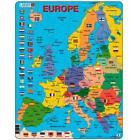 Jigsaw Europe