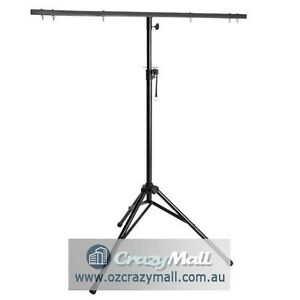 DJ Rack Truss Stage Tripod Lighting Stand Melbourne CBD Melbourne City Preview