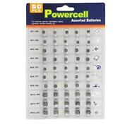 Button Cell Batteries AG4