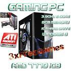 Cheap Gaming PC