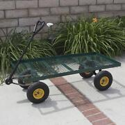 Yard Cart