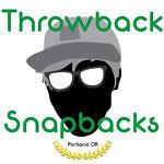 Throwback Snapbacks - Hella Hats