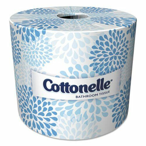 Kleenex Cottonelle Standard 2-Ply Toilet Paper, 60 Rolls (KCC 17713)