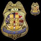 9/11 Badge
