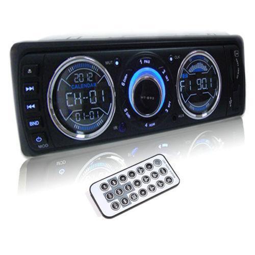 Car CD Player with USB eBay