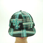 Hunter Fitted NY Hats for Men