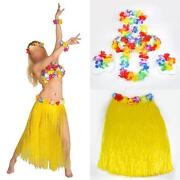Hawaiian Fancy Dress Set