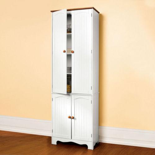 Larder Pantry Cupboard: Pantry Cupboard