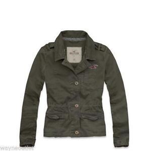 Hollister Jacket | eBay