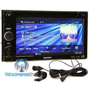 Sony Car Stereo DVD