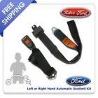 Ford Mondeo Seat Belt