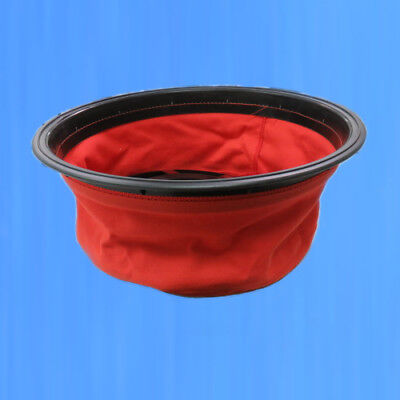 Desoutter Ccs Red Primary Filter For Clean Cast System Vacuum