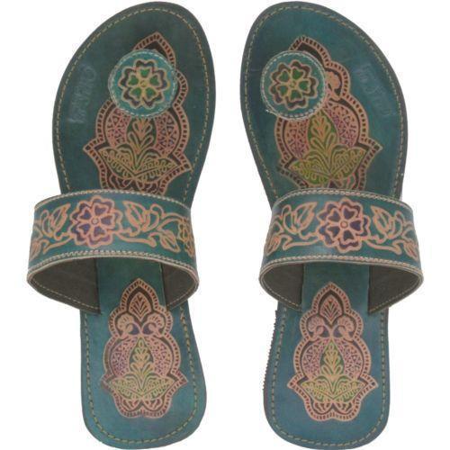 898869b5f Paduka Sandals