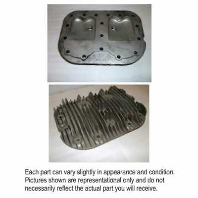 Used Cylinder Head Compatible With Wisconsin Vg4d Ab-111