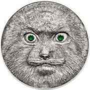 Mongolia Coin