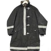 Firefighter Coat