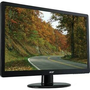 Acer S220HQL 21.5-Inch Widescreen LCD Monitor FOR SALE!!