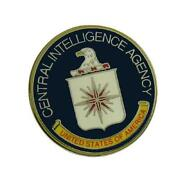 CIA Pin