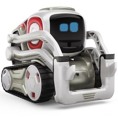 Cosmo Your Best Robotic Interactive Coding Friend -Includes 1 charger; 3 blocks